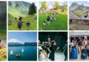 2019 Summer Camp in Switzerland