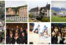 2020년 8월 스위스 명문 보딩스쿨 정규과정 입학 안내