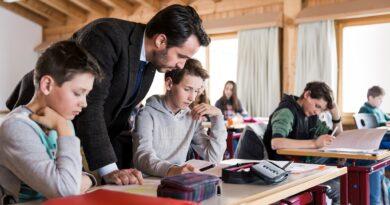 스위스 명문 주오즈 보딩스쿨-Infoabend Vorbereitungs Kurs