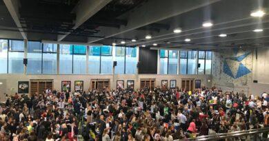 2019 University Fair