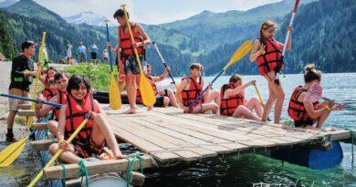 2021년7월-8월 스위스 여름방학캠프 학교별 상세안내